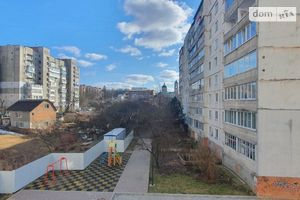 Продается 3-комнатная квартира 83.3 кв. м в Хмельницком