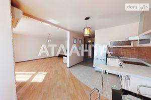 Продается 1-комнатная квартира 57.8 кв. м в Киеве