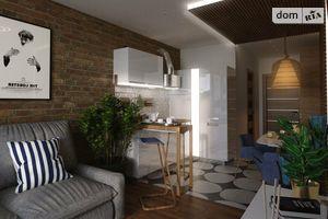 Продається 1-кімнатна квартира 29 кв. м у Вінниці