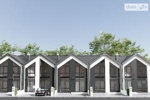 Продается дом на 2 этажа 125 кв. м с гаражом