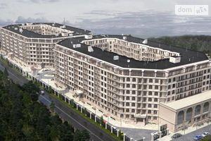 Продается 1-комнатная квартира 39.7 кв. м в Одессе