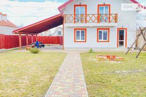 Продається будинок 2 поверховий 100 кв. м з терасою