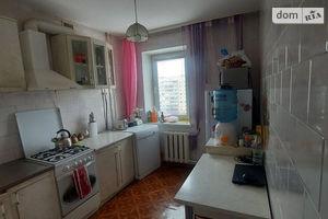 Продается 1-комнатная квартира 37 кв. м в Черкассах