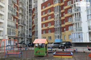 Продається 2-кімнатна квартира 66.3 кв. м у Тернополі