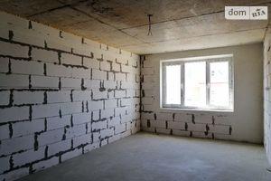 Продается 1-комнатная квартира 45.6 кв. м в Тернополе