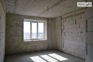 Продается 1-комнатная квартира 32.87 кв. м в Тернополе