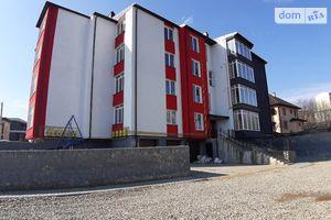 Продается 3-комнатная квартира 74 кв. м в Черновцах