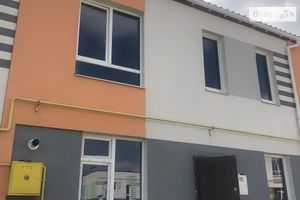 Продается дом на 2 этажа 94 кв. м с гаражом
