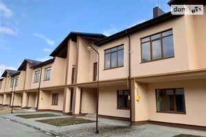 Продается дом на 2 этажа 100 кв. м с баней/сауной