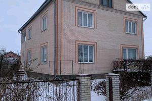 Продается дом на 2 этажа 331 кв. м с верандой