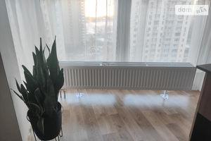 Продается 1-комнатная квартира 50.6 кв. м в Киеве