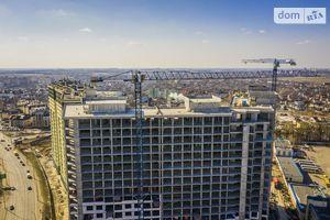 Продается 2-комнатная квартира 76.73 кв. м в Киеве