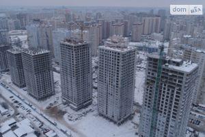 Продается 2-комнатная квартира 67.92 кв. м в Киеве