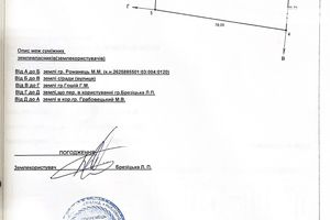 Продається земельна ділянка 40 соток у Івано-Франківській області