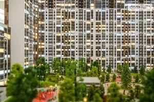 Продается 3-комнатная квартира 122.38 кв. м в Киеве