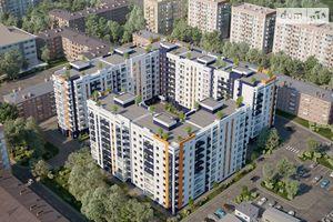 Продается 2-комнатная квартира 58.9 кв. м в Запорожье