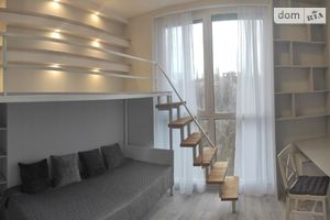 Продается 3-комнатная квартира 40 кв. м в Киеве