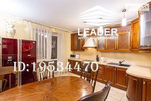 Сдается в аренду 4-комнатная квартира 120 кв. м в Виннице