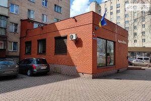 Продается помещения свободного назначения 341 кв. м в 5-этажном здании