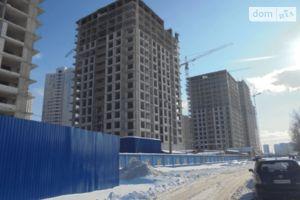 Продается 2-комнатная квартира 65.3 кв. м в Киеве