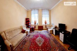 Продается 2-комнатная квартира 55 кв. м в Черновцах