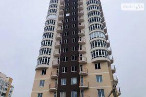 Продается 2-комнатная квартира 80.88 кв. м в Одессе