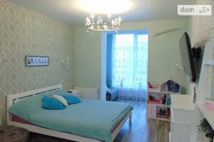 Продается 1-комнатная квартира 46.3 кв. м в Виннице