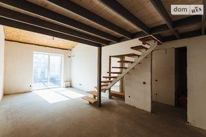 Продається 1-кімнатна квартира 52 кв. м у Рівному