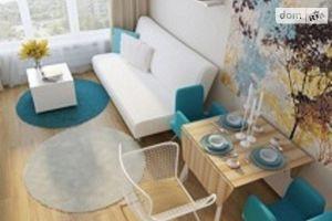 Продается 1-комнатная квартира 13 кв. м в Чернигове
