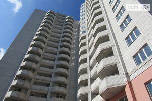 Продається 1-кімнатна квартира 48.5 кв. м у Черкасах