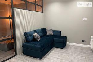 Продається 1-кімнатна квартира 38.7 кв. м у Львові