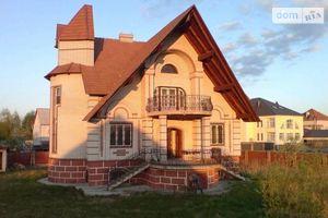 Продается дом на 2 этажа 341.7 кв. м с участком