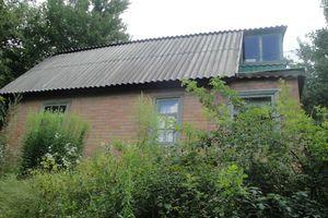 Продается часть дома 50 кв. м с участком