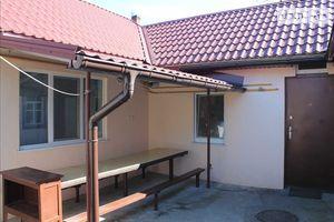 Продается часть дома 91.8 кв. м с бассейном