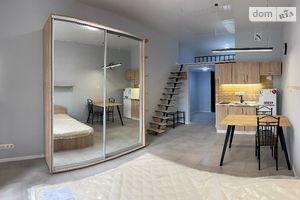 Сдается в аренду 1-комнатная квартира 34 кв. м в Киеве