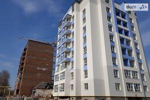 Продается 2-комнатная квартира 65.64 кв. м в Хмельницком