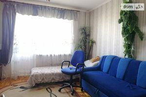 Продается 1-комнатная квартира 36.5 кв. м в Тернополе