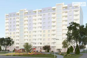 Продається 1-кімнатна квартира 37.2 кв. м у Хмельницькому