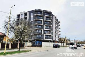 Продается 1-комнатная квартира 49.3 кв. м в Ужгороде