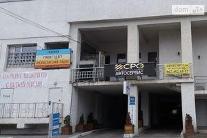 Продается подземный паркинг под легковое авто на 90 кв. м