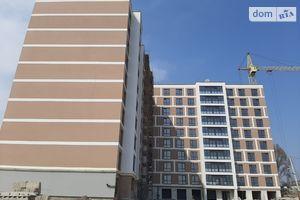 Продається 1-кімнатна квартира 47 кв. м у Тернополі