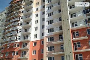 Продається 1-кімнатна квартира 40.6 кв. м у Тернополі
