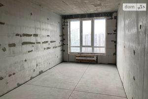 Продається 1-кімнатна квартира 43.2 кв. м у Одесі