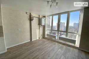Продається 1-кімнатна квартира 36.6 кв. м у Одесі