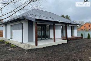 Продается одноэтажный дом 110 кв. м с садом