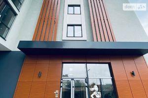 Продается 1-комнатная квартира 48.7 кв. м в Ирпене
