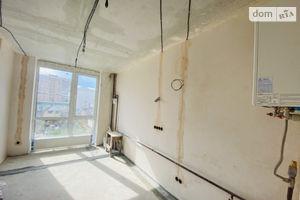 Продается 1-комнатная квартира 40 кв. м в Ирпене