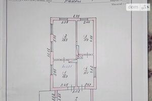 Продается одноэтажный дом 71 кв. м с мансардой