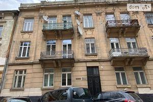 Продається 4-кімнатна квартира 121 кв. м у Львові