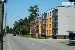 Продается 1-комнатная квартира 47.5 кв. м в Киеве